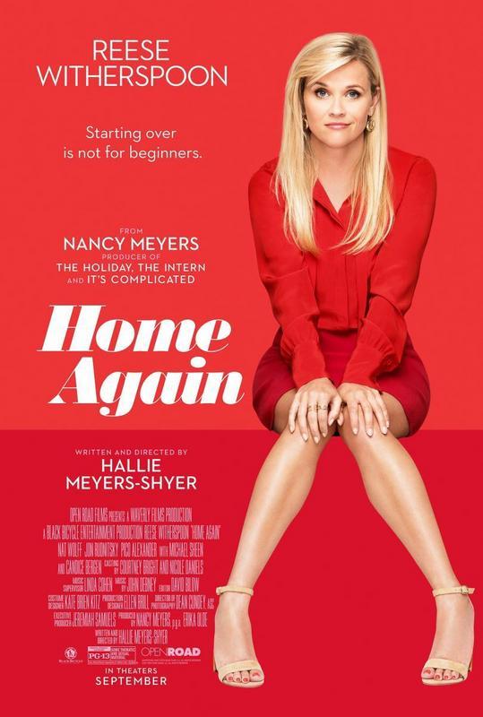 De vuelta a casa (2017) [Ver + Descargar] [HD 720p] [Castellano] [Comedia Romantica] Home_again-860367064-large