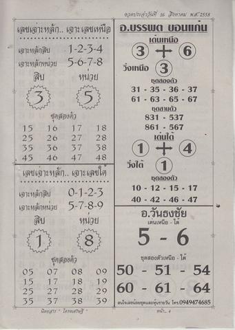 16 / 08 / 2558 MAGAZINE PAPER  Codesedtee_4