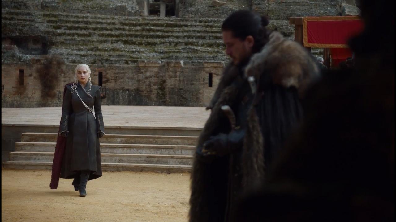 Juego De Tronos (Game Of Thrones) Serie completa [Ver + Descargar] [HD 1080p] [Castellano] JDT-7x07-2