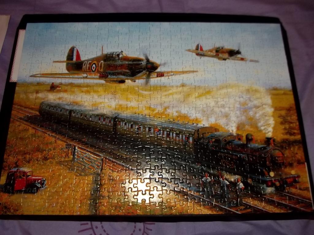 Puzzle DSCF2522