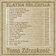 Zlatna kolekcija edicija - Kolekcija 2013_z