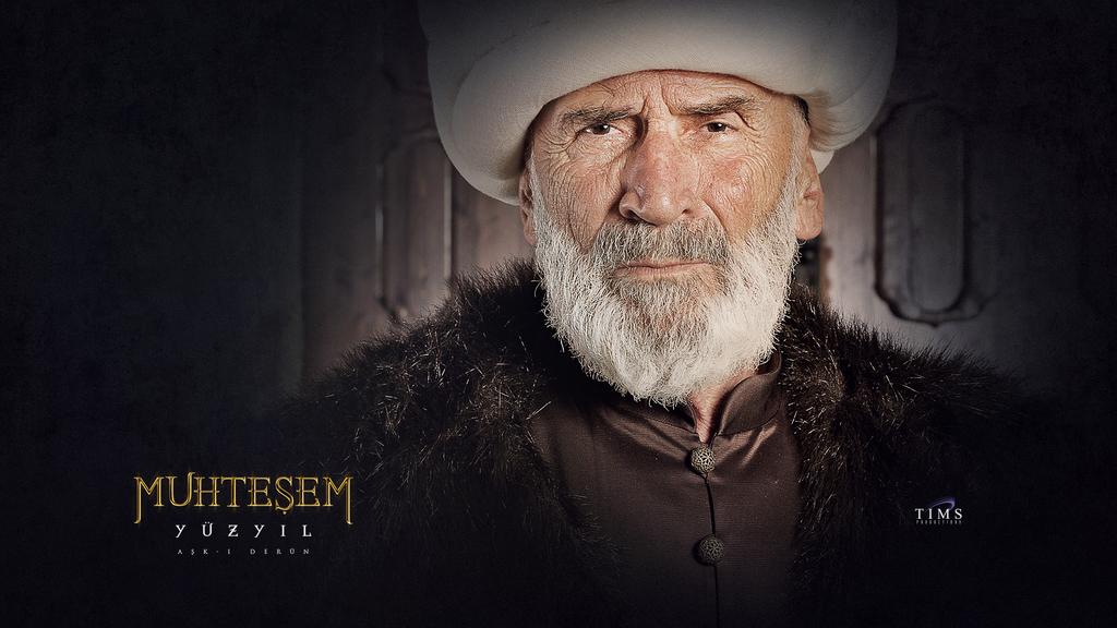Ebussuud Efendi Ebusuud_Efendi_muhtesem_yuzyil_magnificent_centu