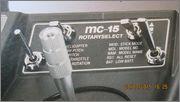 GRAUPNER MC-15 / 40MHz  MC_15_17_Final