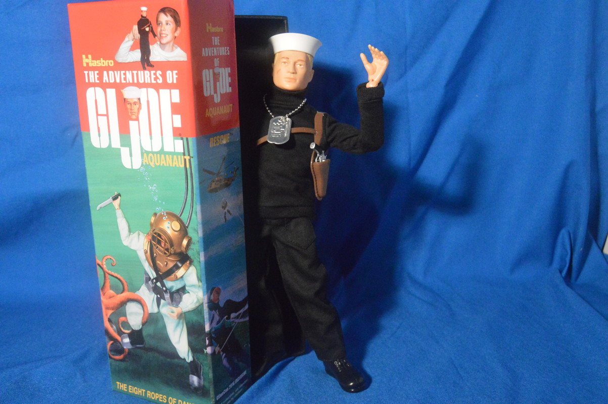 "2016 ""The Adventures of GI Joe Underwater Diver"" DSC_0111"
