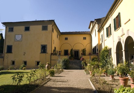 British Day 2013 -15-16 Giugno - Greve in Chianti Villa_borromeo