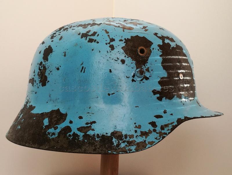 El Casco Azul en España 014