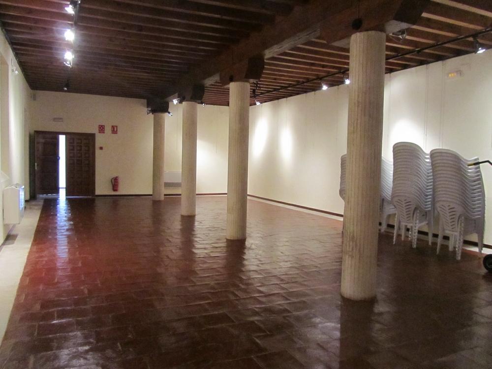 civil - Exposicion de La Guardia Civil, Museo Villa Señor de Ciudad Real. 14 de Junio - 20 de Julio, 2013. Expo_GC_002_preparativos