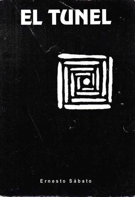 El túnel - Ernesto Sabato [Descargar] [EPUB] [Novela Literaria] El_tunel