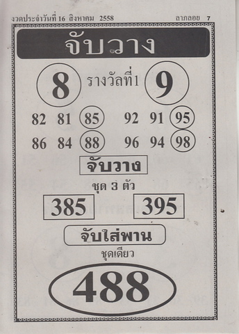 16 / 08 / 2558 MAGAZINE PAPER  - Page 2 Laploy_8