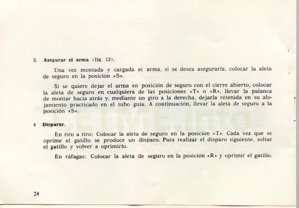 "Manual CETME C ""Santa Bárbara"" 1º Modelo. Manual_p24"