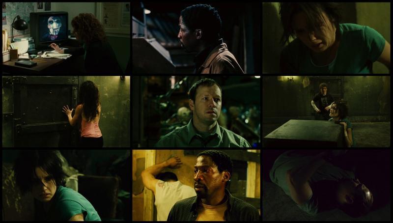 Saw II (Saw 2) (2005) [Ver Online] [Descargar] [HD 1080p] [Castellano] [Terror Thriller Intriga] 887_FPOK379_E4_J99_XT4_LTK