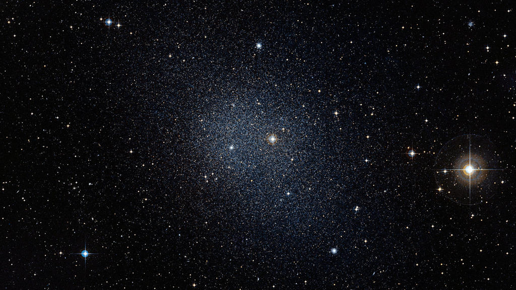 Hubble finds a lonely new neighbor of the Milky Way Hubble_finds_a_lonely_neighbour_of_the_milky_way