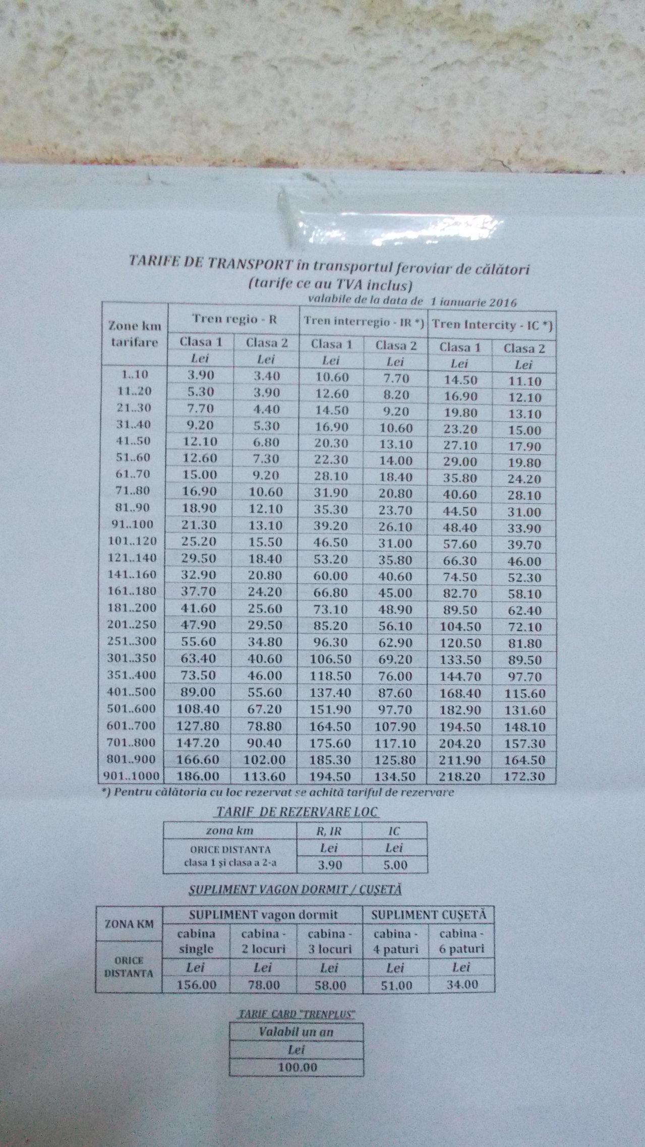 TARIFE C. F. R. - Pagina 24 DSCN0976
