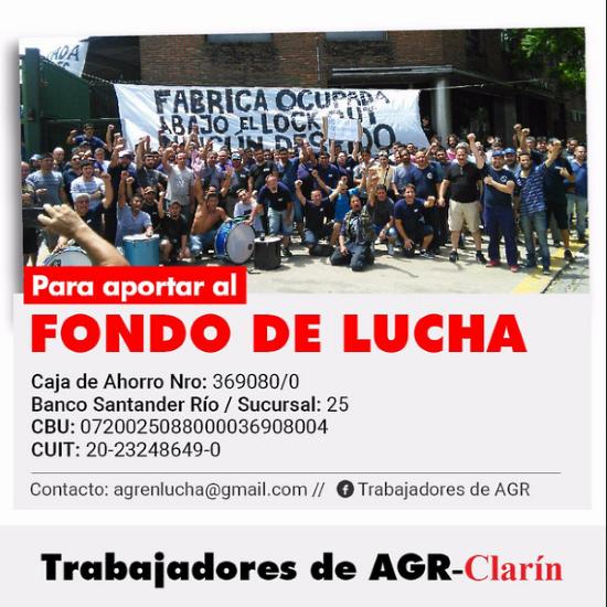 Conflicto de AGR-Clarin Fondo_de_huelga