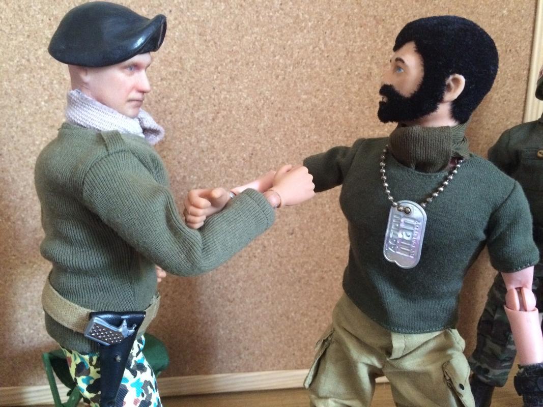 The Munrovians prepare their defenses..part 1. IMG_8450