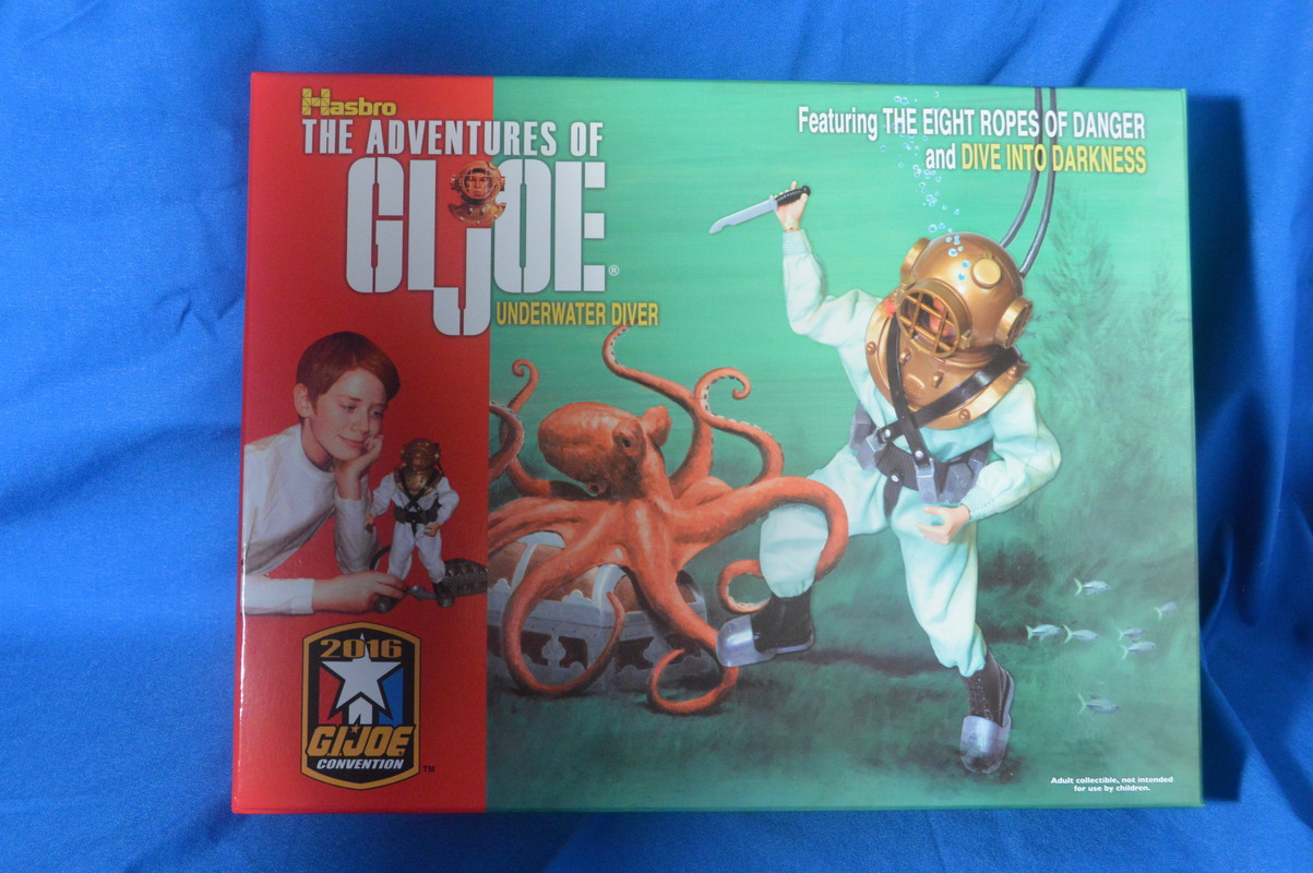 "2016 ""The Adventures of GI Joe Underwater Diver"" DSC_0121"
