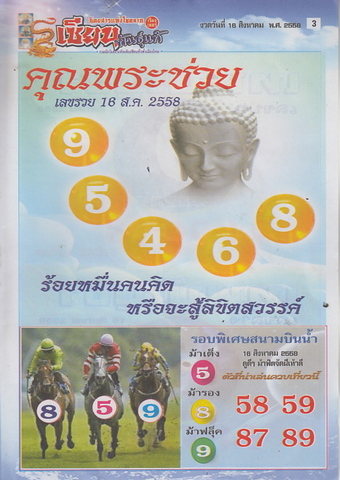 16 / 08 / 2558 MAGAZINE PAPER  - Page 4 Zianepanthae_3