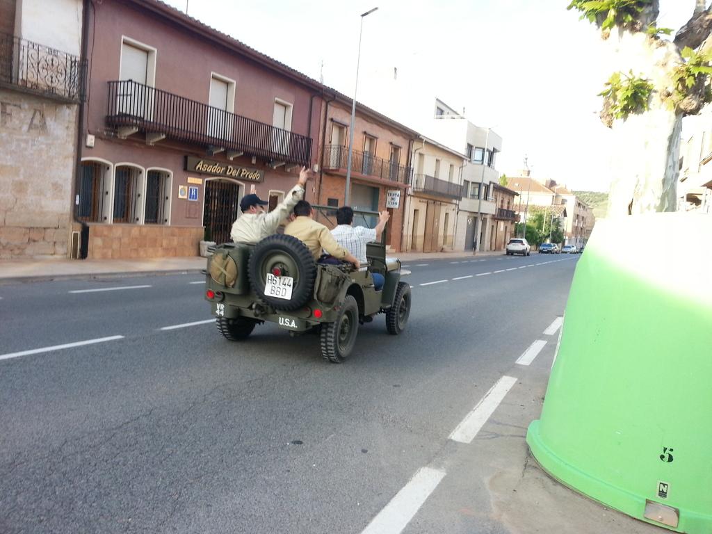 VII CHULETADA CASQUERA (2015 - 09 de Mayo) Fuenmayor (La Rioja) 20150509_195656_03