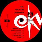 EKV (EKatarina Velika) - Diskografija SIDE_B