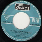 Alija Pekic - Diskografija  1975_va