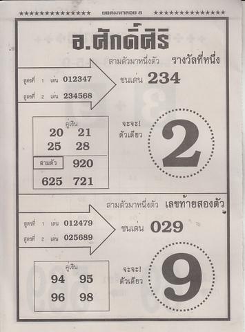 16 / 08 / 2558 MAGAZINE PAPER  - Page 4 Yodmahaloy_26