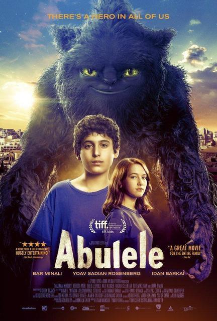 Abulele (2015) [Ver Online] [Descargar] [HD 1080p] [Castellano] [Aventuras] Abulele-714121587-large