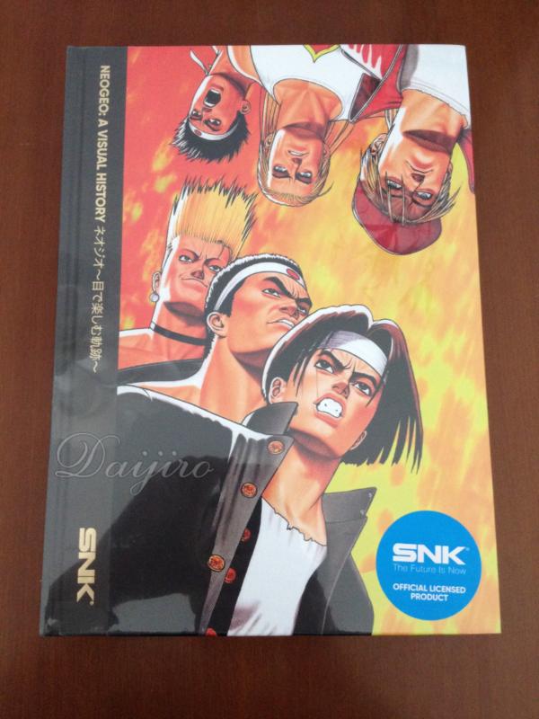 Colección Neo·Geo AES Daijiro (10/09/2016) Img1515018809799