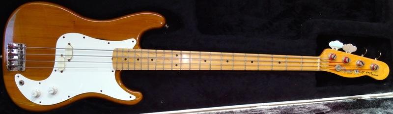 Novos Modelos Fender Jazz Bass 2015 - Mais do mesmo? DSC04796