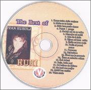 Ivan Kukolj Kuki  - Diskografija  CCI08182012_cd