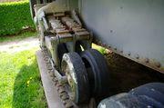 Немецкий легкий танк PzKpfw 35(t) (LT vz.35). Военный музей в замке Калемегдан, г.Белград SG201780