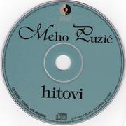 Meho Puzic - Diskografija - Page 2 Image