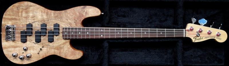 Braço (original) de Fender Precision, onde comprar no Brasil? DSC07420