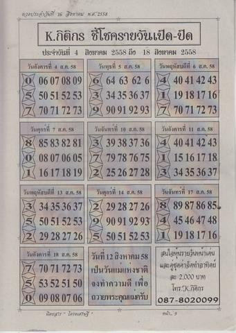 16 / 08 / 2558 MAGAZINE PAPER  Codesedtee_9