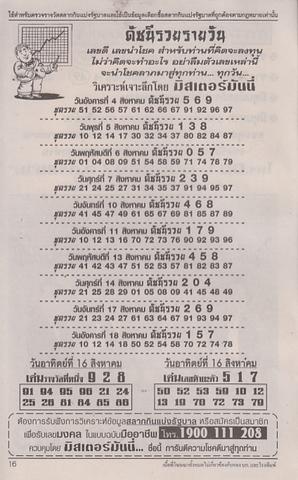 16 / 08 / 2558 MAGAZINE PAPER  Anantachoke_online_18