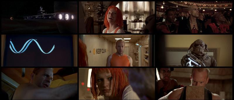 El quinto elemento (1997) [Ver + Descargar] [HD 1080p] [Castellano] [C.Ficcion] [RapidVideo] 913_FMTP1_Y79_O976_IKEQUY