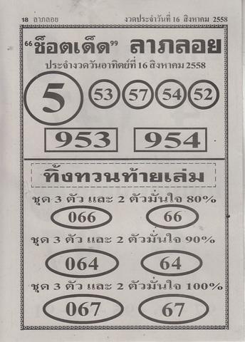 16 / 08 / 2558 MAGAZINE PAPER  - Page 2 Laploy_23