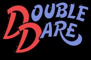 Un grand bonjour à tout le monde ! Double_Dare_Logo