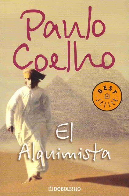 El Alquimista - Paulo Coelho [Descargar] [EPUB] [Novela contemporánea] El-alquimista
