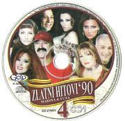 Zlatni Hitovi ' 90 MARINA & FUTA - Kolekcija 30293536566884294022