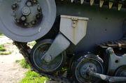 Немецкий легкий танк PzKpfw 35(t) (LT vz.35). Военный музей в замке Калемегдан, г.Белград SG201962