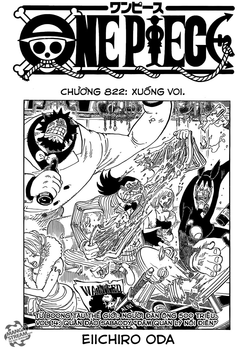 One Piece Chapter 822: Xuống Voi Db_BQ67w