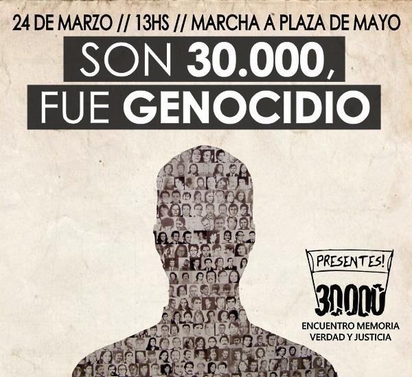 Hablan de 30.000 desaparecidos y saben que es falso - Página 2 Geno