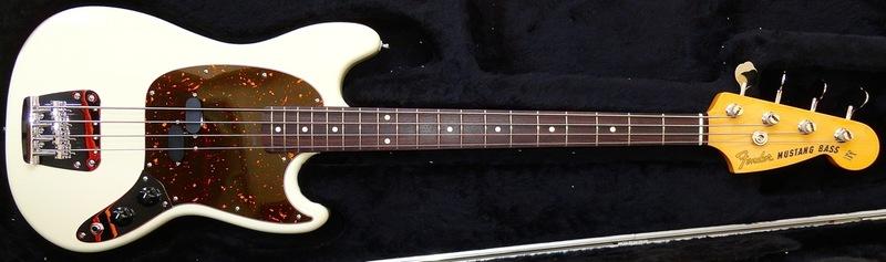 Clube Fender - Topico Oficial (Agora administrado pelo Maurício_Expressão) Mustang