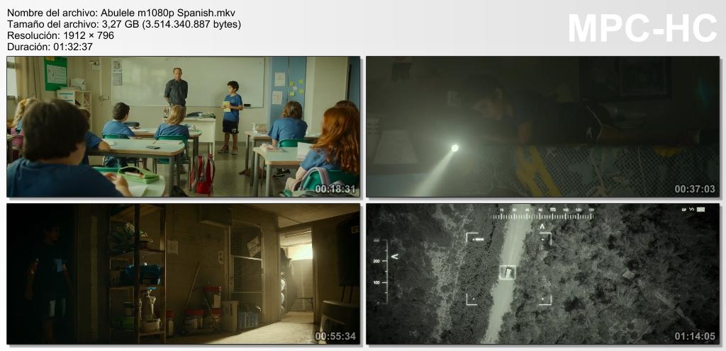 Abulele (2015) [Ver Online] [Descargar] [HD 1080p] [Castellano] [Aventuras] Abulele_m1080p_Spanish.mkv_thumbs