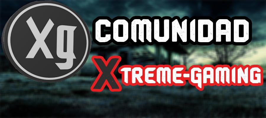 Xtreme-Gaming