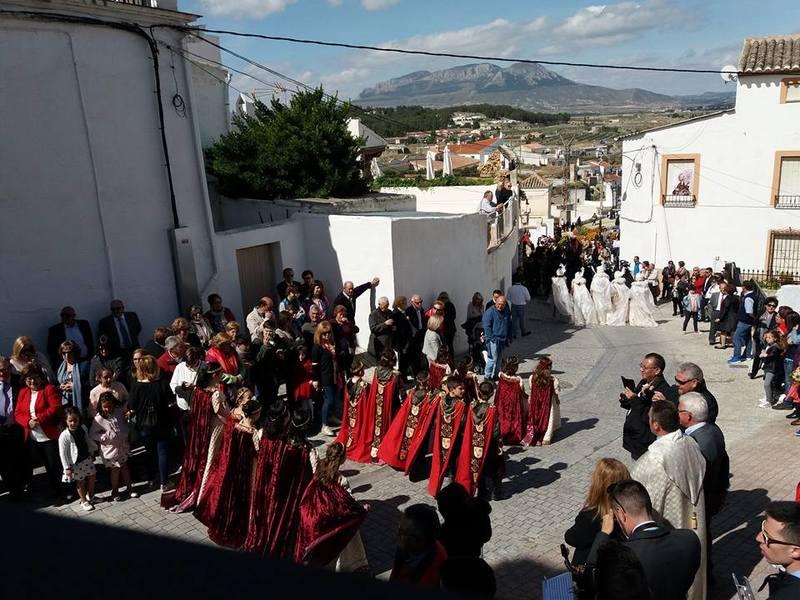 Fiestas de Moros y Cristianos Benamaurel 2017 18157495_1203742879734275_4168684005499872438_n