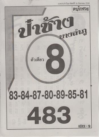 16 / 08 / 2558 MAGAZINE PAPER  - Page 2 Konrakhuay_9