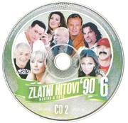 Zlatni Hitovi ' 90 MARINA & FUTA - Kolekcija KDr_E8cz
