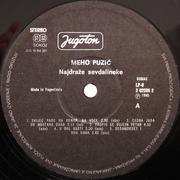 Meho Puzic - Diskografija - Page 2 Ploca-strana_A