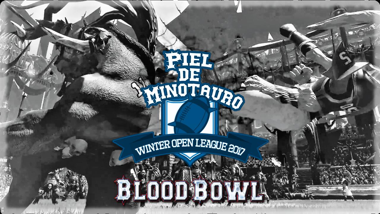 Open Minotauro Invierno 2017 - Clasificación 2017_Open_League_Winter_Foros